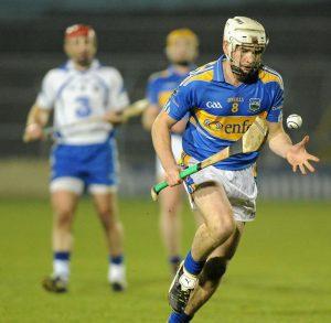 Brendan Maher - Tipperary